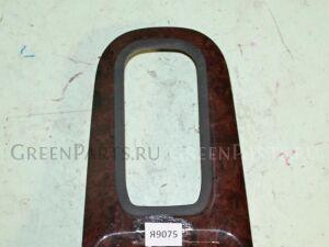 Консоль кпп на Nissan Cefiro PA33