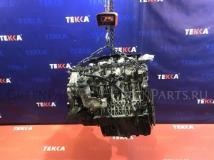 Двигатель на Bmw X5 E70 ( 2006 - 2010 ) Дорестайлинг 3.0D / M57D30 306D3 / 235 3.0 M57D30 306D3