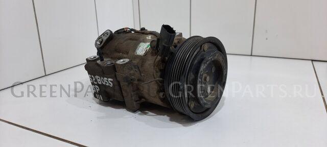 Компрессор кондиционера на Kia SPORTAGE III