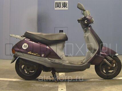 Скутер Honda LEAD 90 1910