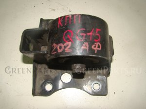 Подушка двигателя на Nissan Wingroad WFY11 QG15DE