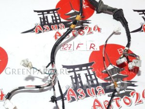 Коса двигателя на Toyota Vitz KSP130 1KR-FE