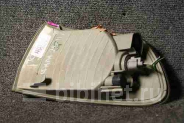 Габарит на Toyota Estima TCR11W 28-120