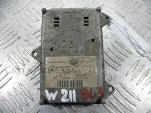 Блок розжига ксенона на Mercedes E-KLASSE