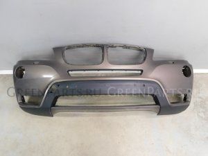 Бампер на Bmw X3 F25 2010> 3793806