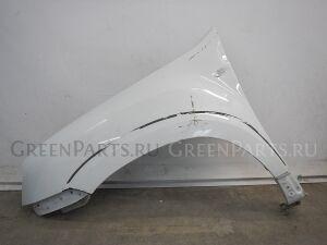 Крыло на Renault Duster 2011> 2954916