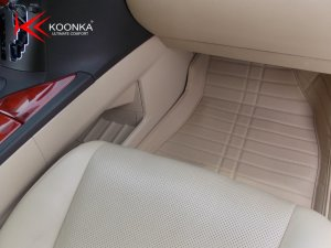Коврики на Mercedes-benz S-CLASS V222