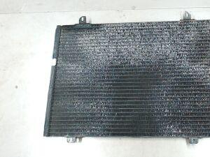 Радиатор кондиционера на Renault scenic 1996-2002 номер/маркировка: 7700432391