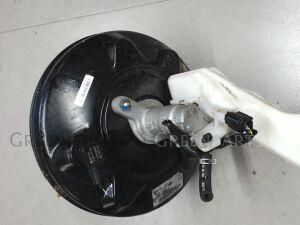 Главный тормозной цилиндр на Nissan Qashqai 2013-