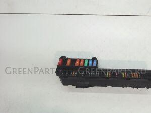 Блок предохранителей на Bmw 5 E60 2003-2009 N52 B25../A/B