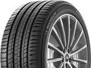 Шины Michelin Latitude Sport 3 275/45R20