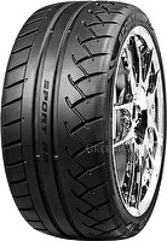 шины Goodride Sport Rs 265/35R18 летние