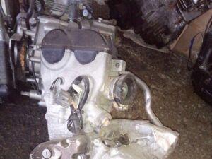 Двигатель kx250 kx250te