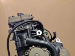 Двигатель ninja zx10r zxt00de