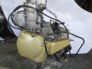 Двигатель crm250ar md32e