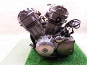 Двигатель bros 400 nc25e
