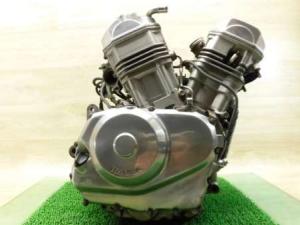 Двигатель bros nt 650 rc31e