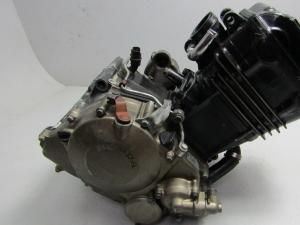 Двигатель xl250 degree ax1 md21e