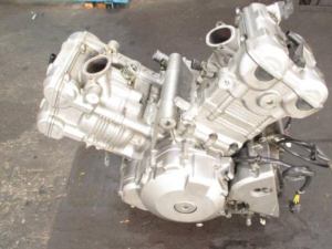 Двигатель sv1000 t508