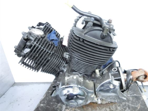 Двигатель dragstar 400 26m