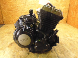 Двигатель trx 850 4nx
