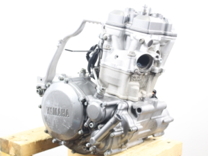 Двигатель yz250f g336e