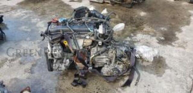 Двигатель на Nissan Cube Z10 CG13DE