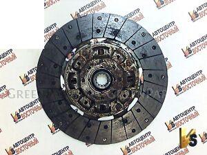 Диск сцепления на Mazda, Titan 4HG1/TM