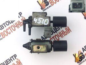 Вакуумный электроклапан, isuzu, elf, n-series, isuzu