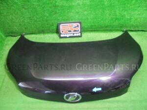 Капот на Toyota Voxy ZRR75W 3ZR-FAE