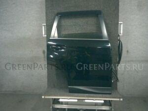 Дверь боковая на Subaru Forester SJ5 FB20ASZHYA