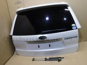 Дверь задняя на Subaru Forester SH5 EJ204JPYME