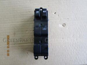 Блок упр-я стеклоподъемниками на Nissan Note E11 HR15DE