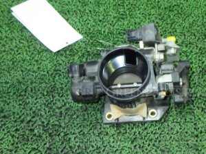 Дроссельная заслонка на Daihatsu Move Conte L575S KF-VE