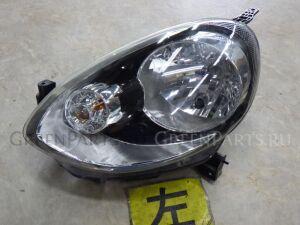 Фара на Nissan March K13 HR12DE 100-17944