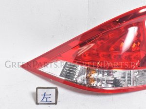 Стоп на Honda Insight ZE2 LDA-22126