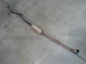 Глушитель на Nissan Moco MG22S K6A