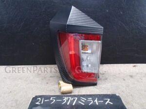 Стоп на Daihatsu MILLISE LA350S KF-VE