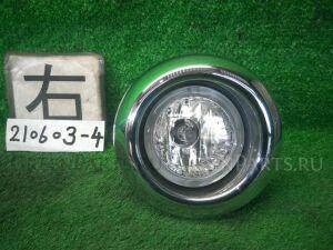 Туманка бамперная на Daihatsu Move Conte L585S KF-VE