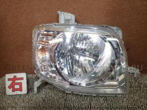 Фара на Honda N-BOX JF1 S07A P9911