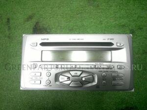 Автомагнитофон на Toyota Ractis NCP100 1NZ-FE