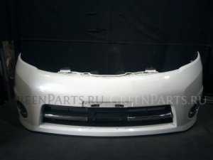 Бампер на Nissan Serena CC25 MR20DE