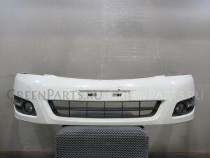 Бампер на Nissan Teana J32 VQ25DE