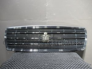 Решетка радиатора на Toyota Crown JZS171 1JZ-FSE