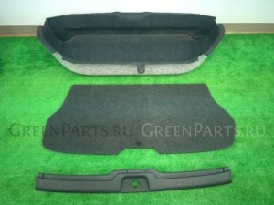 Шторка багажника на Nissan Serena HFC26 MR20DD