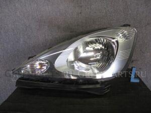 Фара на Honda Fit GE6 L13A P6865