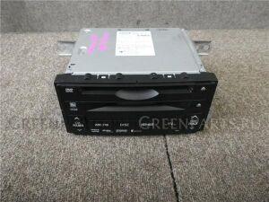 Автомагнитофон на Toyota Crown GRS202 3GRFSE