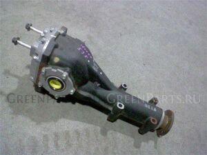 Редуктор на Subaru Forester SJ5 FB20ASZHZ