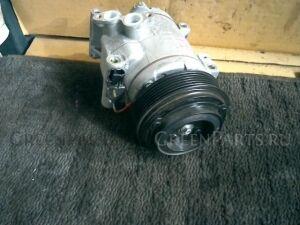 Компрессор кондиционера на Mazda Cx-5 KF2P SH-VPTS