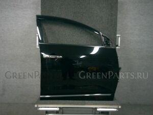 Дверь боковая на Nissan Murano TNZ51 QR25DE